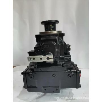 PMP PMHM Motoren Serie