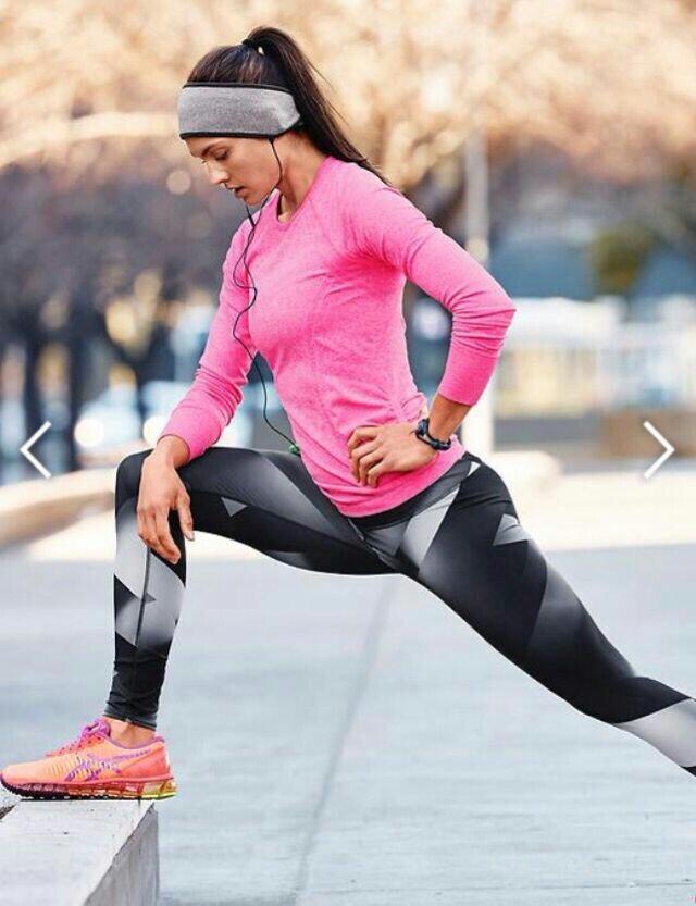 Custom Made Push Up Printing Gym Leggins Sport Women Yoga Pants Sublimation