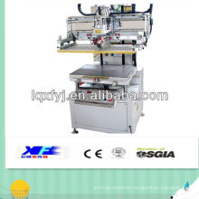 XF-4060 vertical flatbed screen printing machine