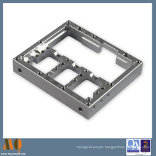 CNC Machining Parts Manufacture