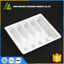 Plastikpharmazeutischer Flascheneinsatz-Behälter