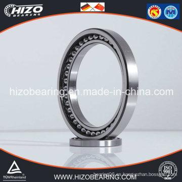 Rodamiento de bolitas de contacto angular métrico de alta velocidad (7018, 7019, 7020)