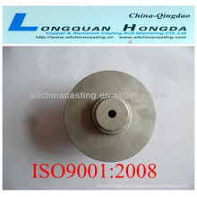 Carcasas de fundición de aluminio