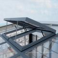 WANJIA Aluminum Skylight Automatic Roof Window