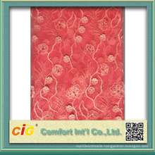 Embroidered Scarf Fabric Scfz04630