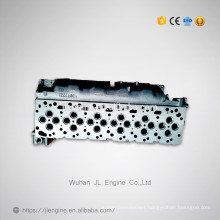 Factory supply ISDe-6D 6.7L head cylinder for Excavator engine 4936081 5282703