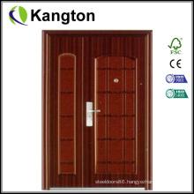 Exterior Steel Door, Steel Security Door with CE (iron door)