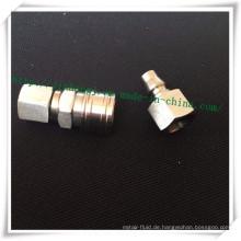 Edelstahl Sf / PF Pneumatischer Schnellverbinder