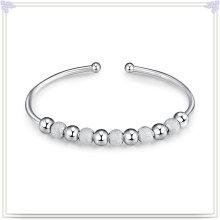 Silver Bracelet Fashion Bangle 925 Sterling Silver Jewelry (SL0089)