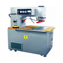 High frequency PVC tensile membrane welding machine