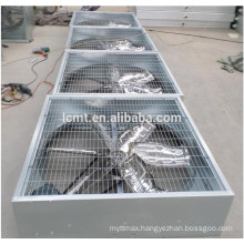 ventilation fans environment control system for chicken rearing house