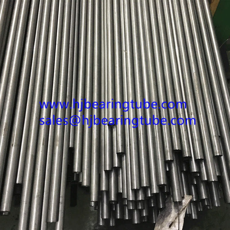 Russian Standard Steel Pipes