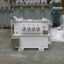 1600KVA 22/0.4KV oil immersed distribution transformer