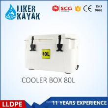 80L Rotomolded Transport Kühler Box, Eisbox