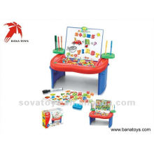magnetic writing drawing board toy