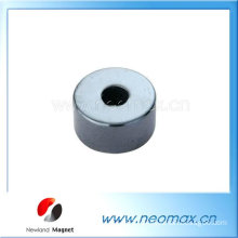 Ring Permanent magnet
