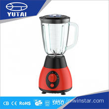 1500ML Glass Jar Blender with Grinder