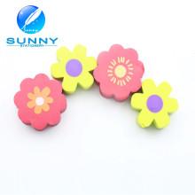 Lovly Preety Eraser Flower Shaped Eraser for Kids