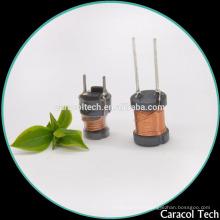 Inductor horizontal actual fijo vertical alto para los juguetes electrónicos