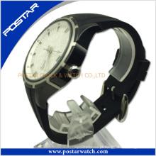 Novos produtos homens relógios luxo relógio de quartzo