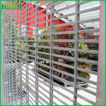 Горячая оцинкованная сталь 358 забор безопасности забор с дешевой ценой
