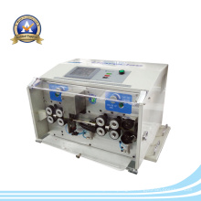 Machine de découpage à coupe de câble à haute précision CNC à vendre