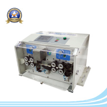 CNC High Precision Wire Cable Cutting Stripping Machine for Sale