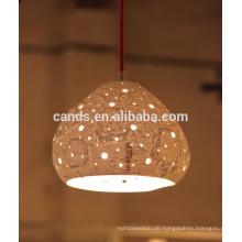 Meistverkaufte Indoor dekorative Hängeleuchten
