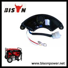 BISON China Diesel Generator AVR for 2kva 2kw 5kva Gasoline Generator Regulator