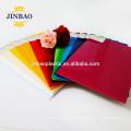 JINBAO advertising LED display 4x6ft 2x3m acrylic manufacturer