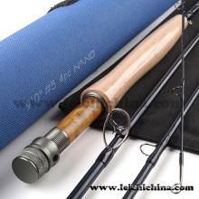 Im12 Nano Carbon Fly Fishing Rod