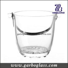 Godet à glace en verre Jack Daniels avec 940 ml