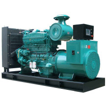 60kva single Phase Cummins Diesel Generator Set
