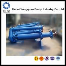 YQ extraction du charbon de bonne qualité Fabrication de pompes à boues submersibles centrifuges centrifuges