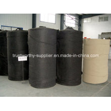 Polyester Thermal Heated Car Interior Carpet Felt