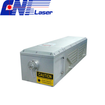 Laser infrarouge moyen 2940 nm