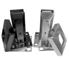 New Design Hot Sale Adjustable Sheet Metal Processing