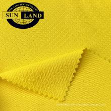 100% полиэстер вязать водонепроницаемой сеткой для одежды на открытом воздухе