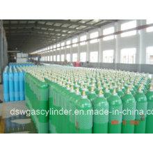 Hiqh Pressure Steel Cylinder 9809 45L