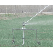 turbine irrigation pump