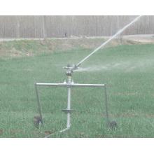 Integriertes Düngesystem von Wasser und Dünger