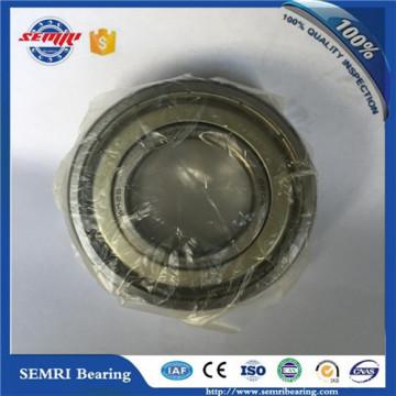 6000 Series Deep Groove Ball Bearing with High Speed
