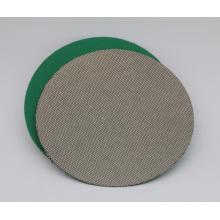 Flexible Diamond Glass Ceramic Porcelain Lapidary Stone Sanding Disc