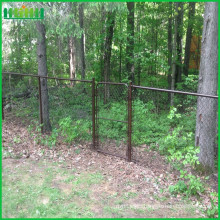 2016 high quality China chain link farm fence