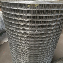 304 Stainless Steel Dilas Wire Mesh