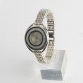 Relógio de pedras flutuantes, painel de 3 ATM resistente à água MY2035 movimento