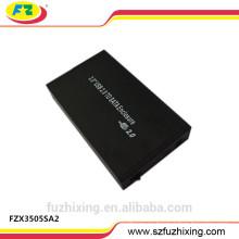 """3.5 """"SATA External HDD recinto con puerto USB2.0"""