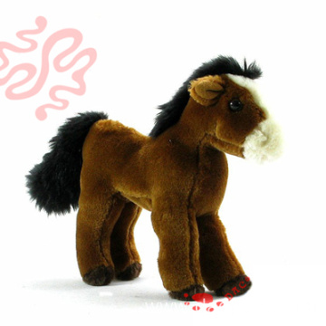 Brown Horse plush toys