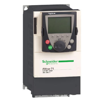 Schneider Electric ATV71H075N4Zインバーター