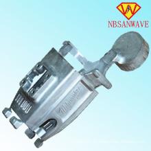 Aluminium Druckguss für Kopfgehäuse